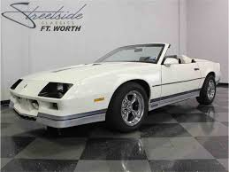 1983 to 1985 chevrolet camaro z28 for sale on classiccars com 12