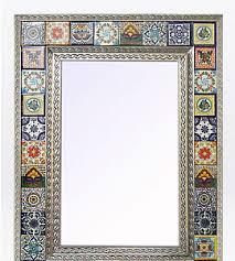 Mexican Sconces Rustic Furniture Mexican Furniture Talavera Tile Folk Art