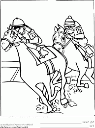 100 horse racing coloring pages coloring pages math games 4