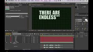 tutorial kinetic typography after effects new kinetic typography tutorial animating text in after effects
