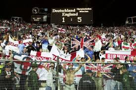 Germany vs England head to head H H record  Five classic matches     england vs germany      jpg