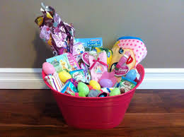 easter basket for my 4 year old daughter basket includes