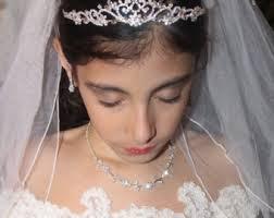 communion headpieces communion crown etsy
