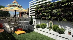 small backyard ideas to create a charming hideaway youtube