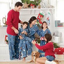 national family pajama 2 boys 1 one