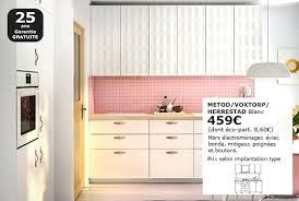 hauteur placard cuisine meuble de cuisine ikea meubles bas hauteur caisson 60 cm systame