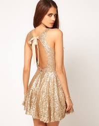 gold dresses for new years 22 fashion tips for broad shoulder women how to reduce broad