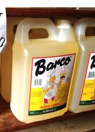 Minyak Kelapa 5 Liter jual barco minyak goreng kelapa 5l 5 liter tyfia clothingline