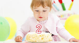 A Birthday Cake Planning A Birthday Party For Your Two Year Old Babycentre Uk