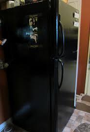 can you paint kitchen appliances unbelievable frugal ain ut cheap painting appliances black image
