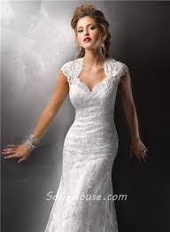 cap sleeve wedding dress sheath cap sleeves vintage lace wedding dresses with open