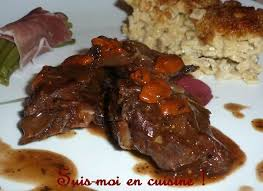 cuisiner une 駱aule de chevreuil 28 images recette de foie de