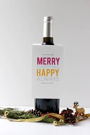 wine bottle emoji alice and loisholiday wine bottle gift tags free printable