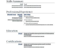 copy and paste resume templates great copy paste resume templates in copy and paste resume