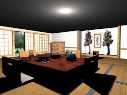 Japan Bedroom Design Japanese Dining Room Home Design