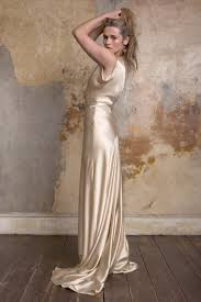 Vintage Style Wedding Dress Romantic Vintage Wedding Dresses From Sally Lacock Chic Vintage