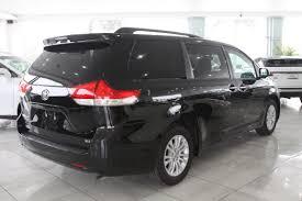xe lexus gx 460 vatgia toyota sienna xle 2014 màu đen giao xe 01 05 18 06 2014