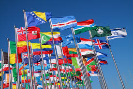 Countries Of The World Flags Holiday Traditions Around The World U2013 Amoy International U2013 Freight