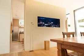 Wohnzimmer Raumteiler Meerwasseraquarium Als Raumteiler Zwischen Küche Und Wohnen Http