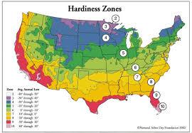 map zones hardines zone map