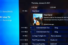 tv guide for antenna users for cord cutters 2017 will be the year of the antenna