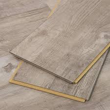 eco friendly floor newest design flooring grey brown color smooth