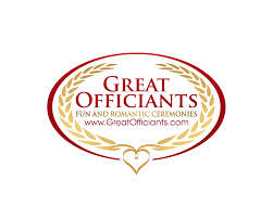great officiants our adventures in the wonderful world of