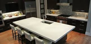 thickness and weight implications for concrete counters the