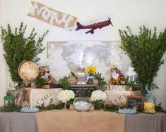 travel themed baby shower make it cozee travel themed baby shower baby shower tutorials