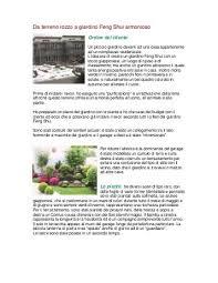 feng shui giardino 10 free magazines from feng shui