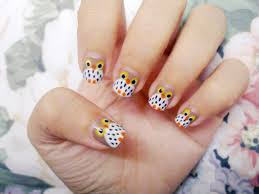 nail art ideas do it yourself nail art ideas