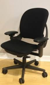 steelcase leap chair new used and refurbished office furniture