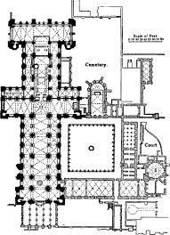 latin cross floor plan durham cathedral in england architecture exterior study com