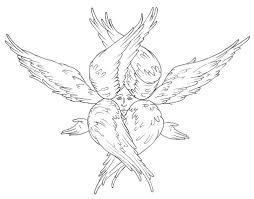 six winged seraph jpg 2040 1597 icons coloring pages history