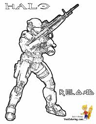 hardy halo reach coloring printables free halo reach halo