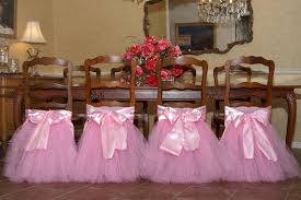 tutu chair covers 2017 various tutu chair skirt wedding chair tutu sash tutu cover