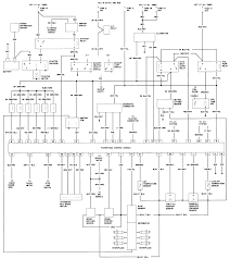 2006 jeep wrangler ignition diagram 2003 jeep wrangler wiring