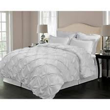 Down Alternative Comforter Sets Am Amy Miller Home 3 Piece Down Alternative Comforter Set King