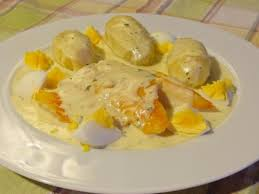cuisiner haddock haddock du capitaine recette de haddock à la crème
