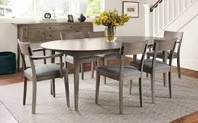 How To Size A Dining Room Table - how to measure your dining space ideas u0026 advice room u0026 board