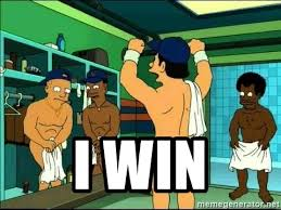 Futurama Meme Generator - i win i win futurama meme generator