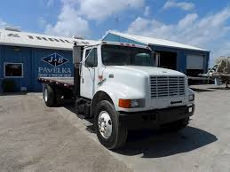 1996 international 4700 flatbed truck for sale 582 000 miles