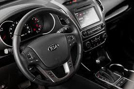 Kia Sorento 2015 Interior 2014 Kia Sorento Dash Photo 78056265 Automotive Com