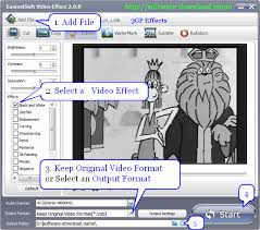 mobile softwere video effects coupon promo code