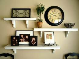 Shelves Over Bed Wall Ideas Ideas For Wall Decor Ideas For Wall Art Over Bed