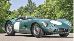 vintage aston martin aston martin tops classic car auction list at us 20 million