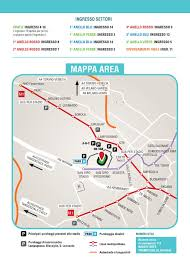 stadio san siro ingresso 8 3 5 luglio 2016 stadio san siro bruce springsteen italia
