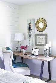 Small Desk Area Best 25 Small Desk Areas Ideas On Pinterest Small Study Area