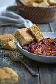 healthy vegan cornbread recipe gluten free option
