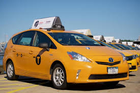 toyota prius vs camry toyota hails nyc taxis for better expedition ny